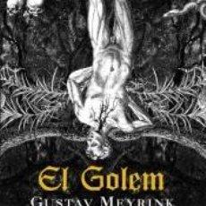 Libros: GOLEM, EL. Lote 195101156