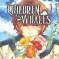 Libros: CHILDREN OF THE WHALES 11. Lote 195185663