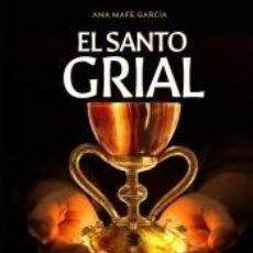 Libros: EL SANTO GRIAL. Lote 195191020