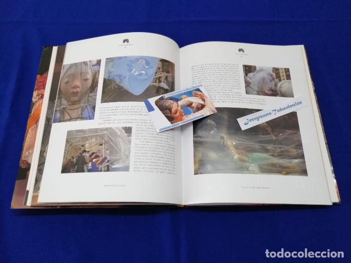 Libros: FALLAS DELIRIO MEDITERRANEO - Foto 8 - 196874742