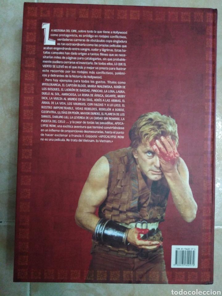 Libros: ¡ Este rodaje es la guerra ! Libro compuesto por 511 páginas - Foto 2 - 197106993