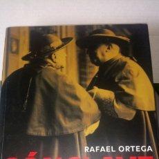 Libros: LIBRO CÓNCLAVE. RAFAEL ORTEGA. EDITORIAL TEMAS DE HOY. AÑO 2005.. Lote 198176356