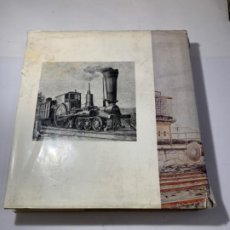 Libros: LE MONDE DES LOCOMOTIVES A VAPEUR DE GUSTAVO REDER. Lote 201241491