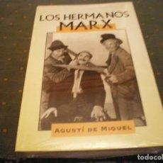 Libros: LIBRO HERMANOS MARX. Lote 203026652