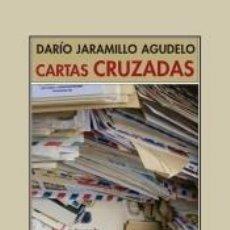 Libros: CARTAS CRUZADAS. Lote 205760298