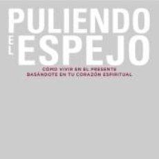 Libros: PULIENDO EL ESPEJO. Lote 205760311