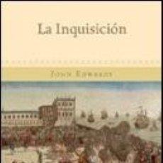 Libros: LA INQUISICIÓN. Lote 205773381