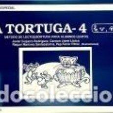 Libros: LA TORTUGA 4. Lote 205773396