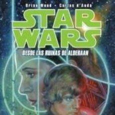 Libros: STAR WARS 02: BRIAN WOOD. Lote 206237211
