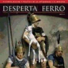 Livros: REVISTA DESPERTA FERRO. ANTIGUA Y MEDIEVAL, Nº 5, AÑO 2011. LA REPÚBLICA EN PELIGRO. Lote 206257078