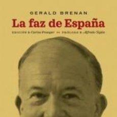 Libros: LA FAZ DE ESPAÑA. Lote 206408810