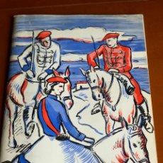 Libros: EL BIDASOA Nº78-1965. Lote 208413012
