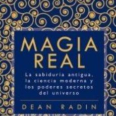 Libros: MAGIA REAL. Lote 210203907