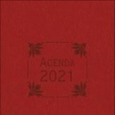Libros: AGENDA 2021. Lote 210203932