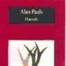 Libros: EL PASADO. Lote 210325865