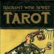 Libros: RADIANT WISE SPIRIT. Lote 211402601