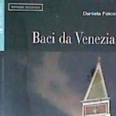 Libros: BACI DA VENEZIA. Lote 211477380