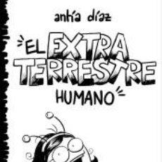 Libros: EL EXTRATERRESTRE HUMANO. Lote 211670386