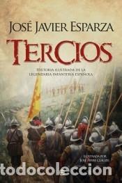TERCIOS (Libros Nuevos - Ocio - Otros)