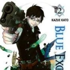 Libros: BLUE EXORCIST 02. Lote 214100156