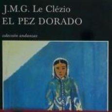 Libros: EL PEZ DORADO. Lote 214403123