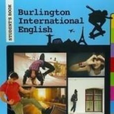 Libros: INTERNATIONAL ENGLISH B1: STUDENT´S BOOK. Lote 214414458