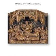 Libros: FUSTERS I IMAGINAIRES A LA MALLORCA MEDIEVAL (1229-1520). ELS ARTIFEXS DE LESCULTURA EN FUSTA. Lote 214414462