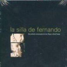 Libros: SILLA DE FERNANDO, LA (2 DVD+ CD). Lote 214428888