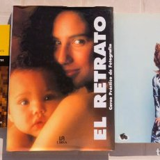 Libros: 8 LIBROS DE FOTOGRAFÍA POR EL PRECIO DE UNO. Lote 217723416