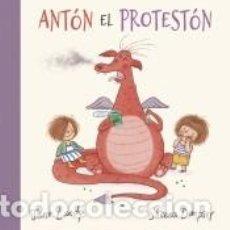 Libros: ANTÓN EL PROTESTÓN. Lote 218260245