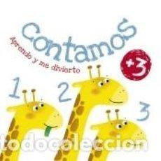 Libros: CONTAMOS. Lote 218514591
