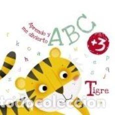 Libros: ABC. Lote 218514615