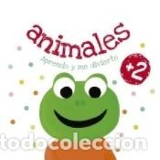 Libros: ANIMALES. Lote 218514640
