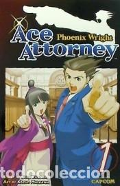Libros: Phoenix Wright: Ace Attorney, Volume 1 - Foto 1 - 218770533