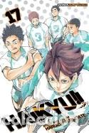 Libros: Haikyu!!, Vol. 17 - Foto 1 - 218770586