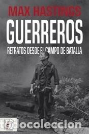 GUERREROS (Libros Nuevos - Ocio - Otros)