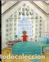 LA JAULA (Libros Nuevos - Ocio - Otros)