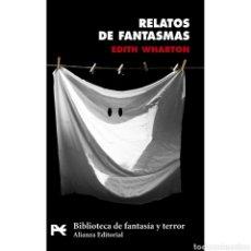 Libros: RELATOS DE FANTASMAS. Lote 218849717