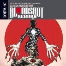Libros: BLOODSHOT REBORN 4. Lote 218876118
