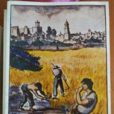 Libros: LIBRO DE FERIAS Y FIESTAS DE BARCARROTA. AÑO 1979.. Lote 218878962