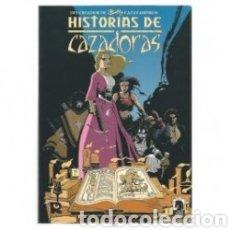 Libros: BUFFY CAZAVAMPIROS. HISTORIA DE CAZADORAS. Lote 221776022