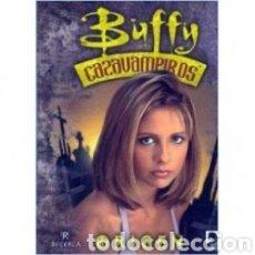 Libros: BUFFY CAZAVAMPIROS. ORIGEN. Lote 221776411