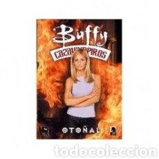 Libros: BUFFY CAZAVAMPIROS. OTOÑAL. Lote 221776530