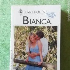 Libros: HARLEQUIN BIANCA.. EL MARIDO MILLONARIO. Lote 221956948