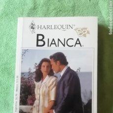 Libros: HARLEQUIN BIANCA.. LA AMANTE APASIONADA. Lote 221957227