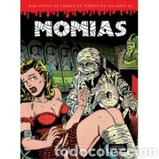 Libros: MOMIAS. Lote 221957376