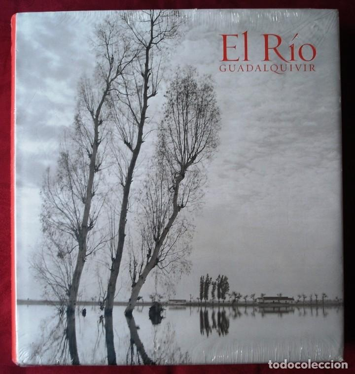 EL RÍO GUADALQUIVIR. JAVIER RUBIALES TORREJÓN. NUEVO. PRECINTADO. (Libros Nuevos - Ocio - Otros)