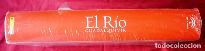 Libros: El Río Guadalquivir. Javier Rubiales Torrejón. Nuevo. Precintado. - Foto 2 - 221975947