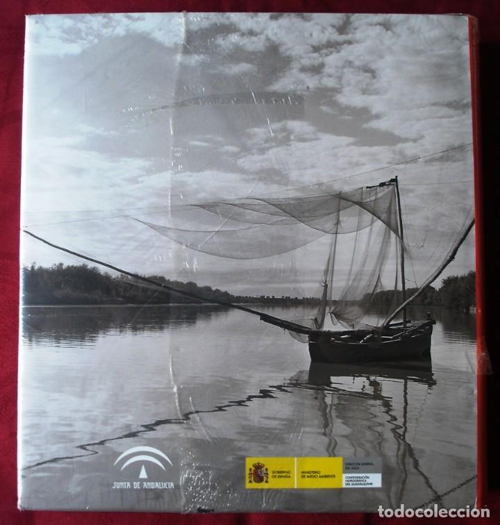 Libros: El Río Guadalquivir. Javier Rubiales Torrejón. Nuevo. Precintado. - Foto 3 - 221975947