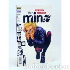 Libros: THE MINX- LOS ELEGIDOS. Lote 222084212